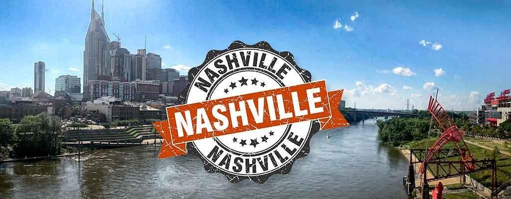 Still the 'It' City: Nashvillians reflect on Music City's growth and greatness