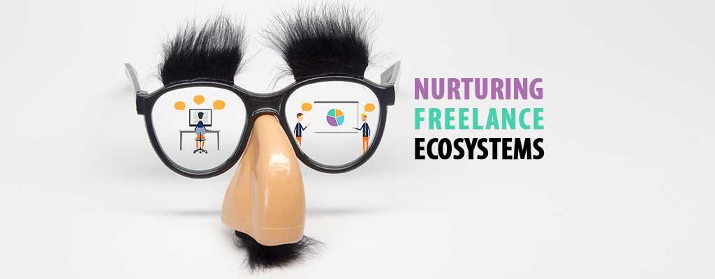 Nurturing Freelance Ecosystems