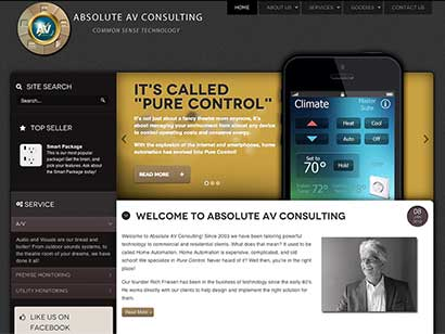 Absolute AV Consulting