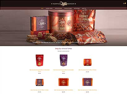 Nashville Toffee Co.